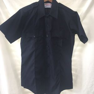 Other - 🚨Men's authentic police: security guard uniform🚨